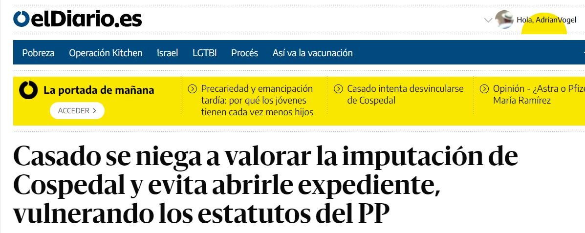 Cospe eldiario