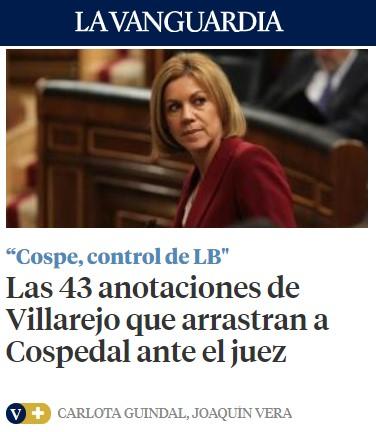 Cospe LV