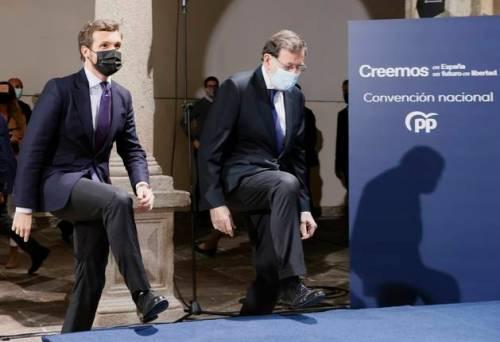 Casado Rajoy EFE